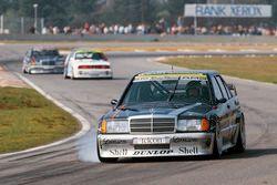Курт Тим, Mercedes 190E 2.5-16 Evo