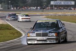 Kurt Thiim, Mercedes 190E 2.5-16 Evo
