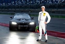 Louis Delétraz, Schubert Motorsport