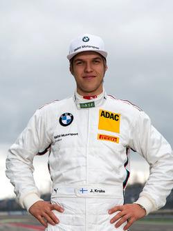 Jesse Krohn, Schubert Motorsport
