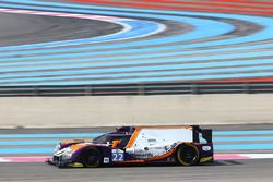 #22 SO24! By Lombard Racing, Ligier JS P2 Judd: Vincent Capillaire, Olivier Lombard