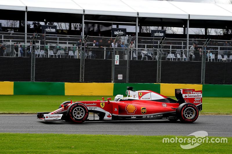 Grand Prix d'Australie 2016