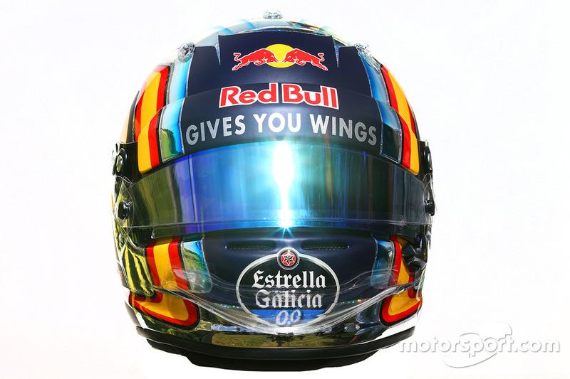 2016: Scuderia Toro Rosso