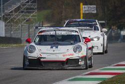 #65 Porsche Lorient Racing Porsche 991 Cup: Jean-François Demorge, Alain Demorge, Gilles Blasco, Frédéric Ancel