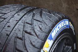 Pneumatico da pioggia Michelin