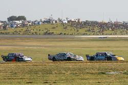 Luis Jose Josito Di Palma, CAR Racing Torino, Juan Marcos Angelini, UR Racing Dodge, Jose Savino, Sa