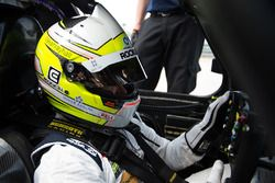 #0 Panoz DeltaWing Racing DWC13: Sean Rayhall