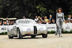 BMW Mille Miglia Coupé, Designstudie