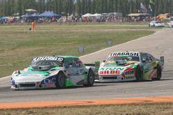 Santiago Mangoni, Laboritto Jrs Torino, Mariano Altuna, Altuna Competicion Chevrolet