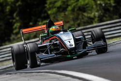 Jehan Daruvala, Josef Kaufmann Racing