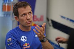 Себастьян Ож'є, Volkswagen Polo WRC, Volkswagen Motorsport