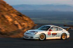 #19 Porsche 911 GT3 RS (type 997): Raphaël Astier