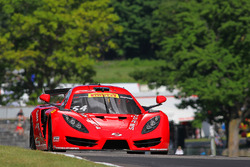#54 Racers Edge SIN R1 GT4: Scott Heckert