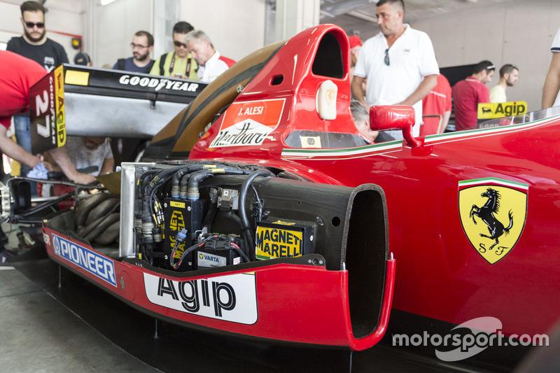 Ferrari F92 A