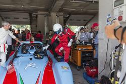 Aldo Costa, Direttore Tecnico Mercedes AMG F.1
