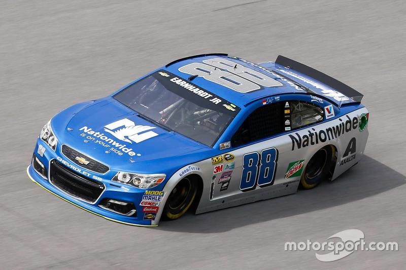 #3: Nationwide Insurance von Dale Earnhardt Jr., Hendrick Motorsports