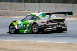 #540 Black Swan Racing, Porsche GT3 R: Tim Pappas, Nicky Catsburg