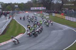 Screenshoot Rennen 2