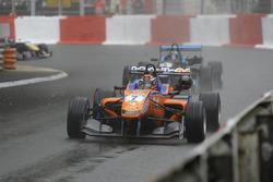 Миккель Дженсен, kfzteile24 Mücke Motorsport Dallara F312 – Mercedes-Benz