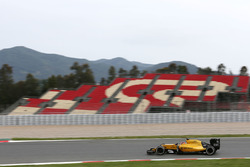 Esteban Ocon, Renault Sport F1 Team RS16, Testfahrer