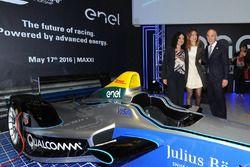 Francesco Starace, CEO y Manager General de Enel Group