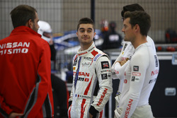 #22 Nissan GT Academy Team RJN, Nissan GT-R Nismo GT3: Romain Sarazin