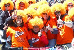Fans van Jack Miller, Estrella Galicia 0,0 Marc VDS