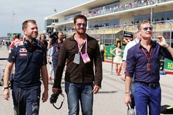 Gerard Butler, Actor on the grid