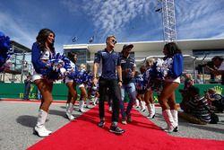 Marcus Ericsson, Sauber F1, Carlos Sainz Jr., Scuderia Toro Rosso