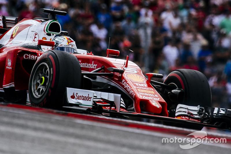 4e - Sebastian Vettel (Ferrari)