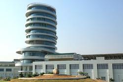Hero centro de innovación y tecnología