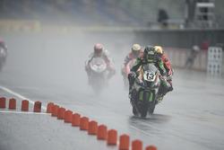 Anthony West, Kawasaki Racing