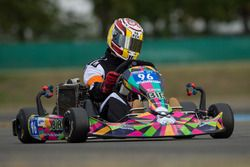 #96 Ile de France WillKart Team: Xavier Petit, Dorian Breisacher, Mathieu Henra, Simon Dechandon
