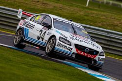 James Moffat and James Golding, Garry Rogers Motorsport Volvo