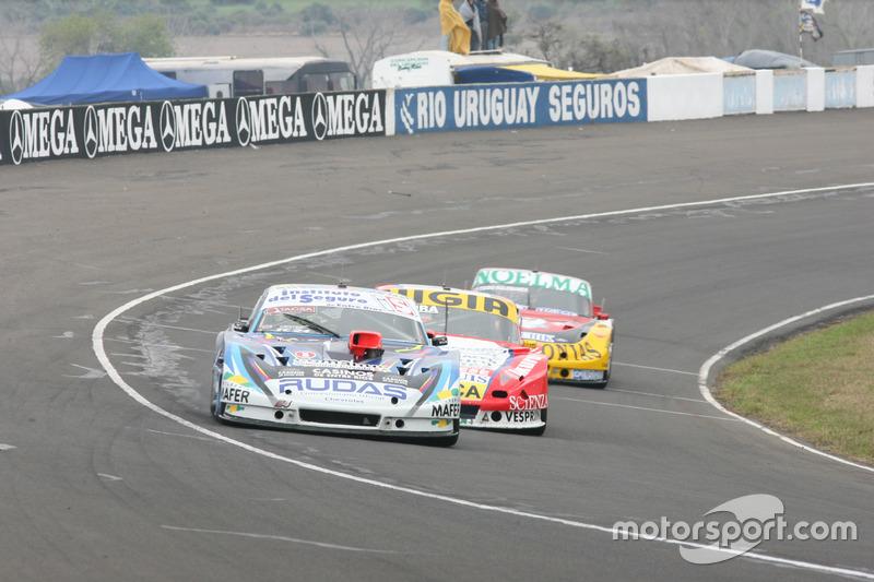 Martin Ponte, Nero53 Racing Dodge, Nicolas Bonelli, Bonelli Competicion Ford, Nicolas Bonelli, Bonelli Competicion Ford