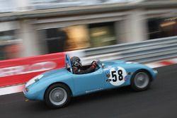 Sports Cars Race 1952-1955 Gordini T23