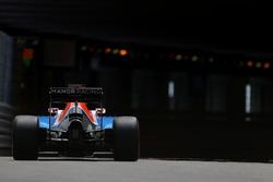 Рио Харьянто, Manor Racing