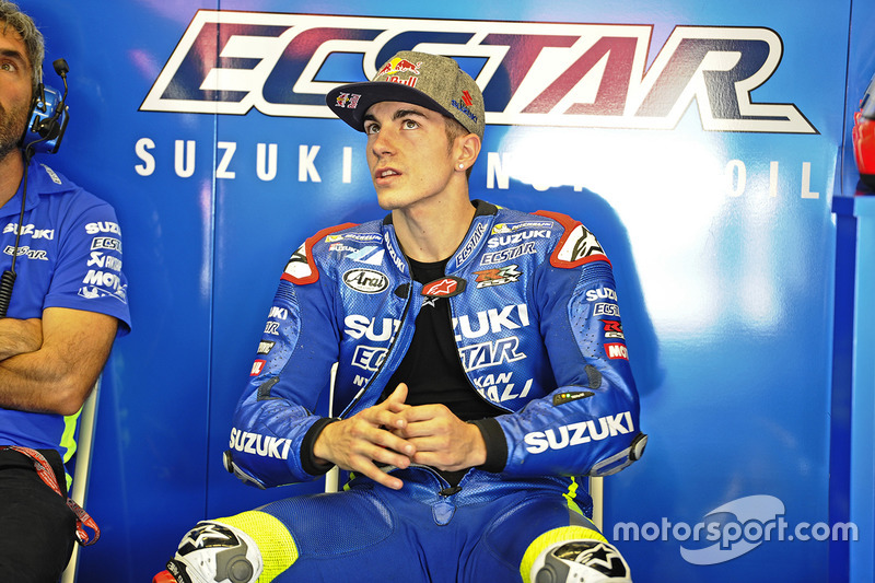 Maverick Viñales - Real Madrid