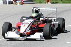 Marcel Maurer, Tatuus-Renault E2, Autersa RacingTeam