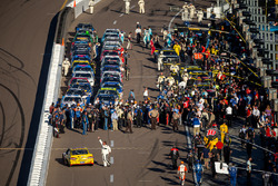 Vainqueur : Joey Logano, Team Penske Ford