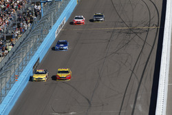 Jeffrey Earnhardt, Ford, Joey Logano, Team Penske Ford