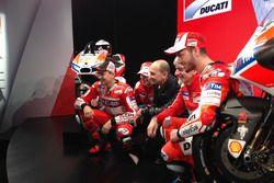 Team Ducati MotoGP 2017