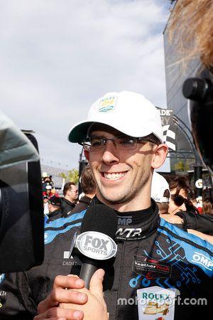 Ganadores, Jordan Taylor, Wayne Taylor Racing