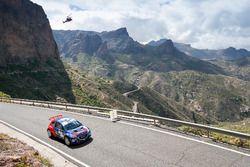 09 SUAREZ Jose Antonio (ESP), ESTEVEZ Candido (ESP), Peugeot 208 T16
