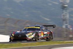 #11 GAINER TANAX AMG GT3:平中克幸, ビヨン・ビルドハイム