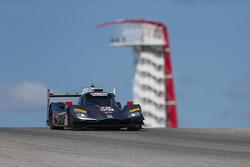 #70 Mazda Motorsports Mazda DPi: Joel Miller, Tom Long