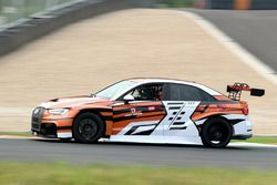 Audi RS 3 LMS TCR, ZZZ Team