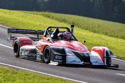 Sébastien Petit, Norma M20 FC-Mugen V8, Team Petit