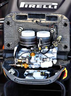 Шасси Red Bull Racing RB13