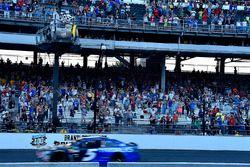 Kasey Kahne, Hendrick Motorsports Chevrolet wins